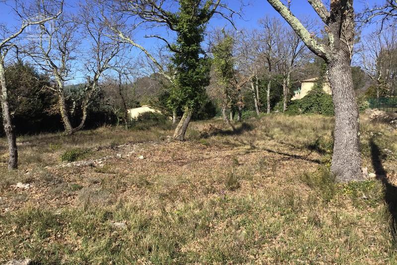 Terrain constructible Saint-Paul-en-Forêt   achat terrain constructible   1414m²