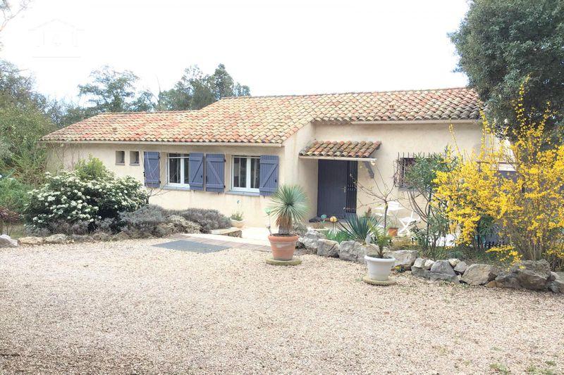 Villa Seillans   achat villa  2 chambres   87m²