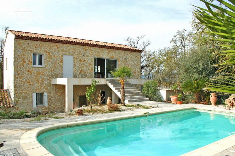 Photo Villa Saint-Paul-en-Forêt   achat villa  4 chambres   220m²