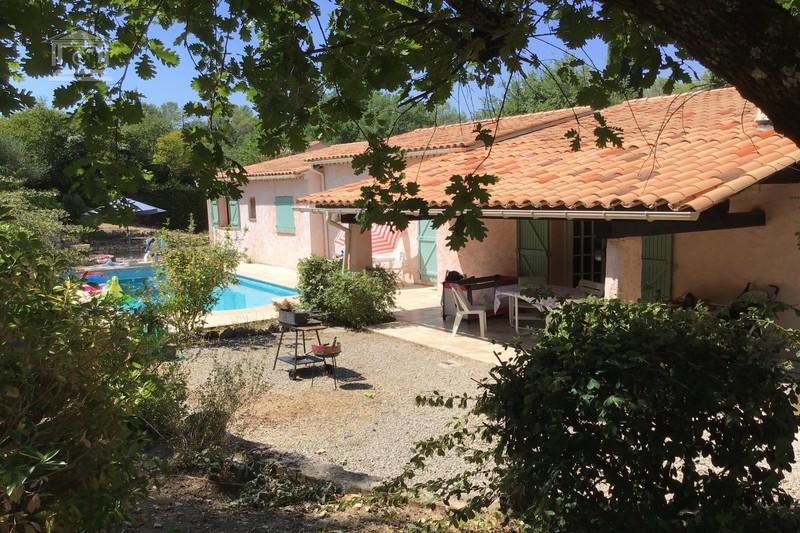 Photo Villa Fayence   to buy villa  3 bedrooms   120m²