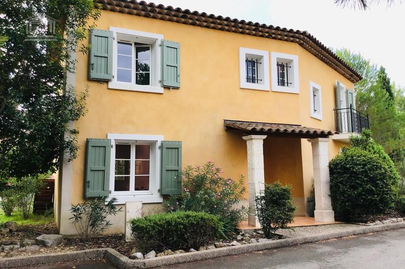 Photo Villa Fayence   to buy villa  4 bedrooms   125m²