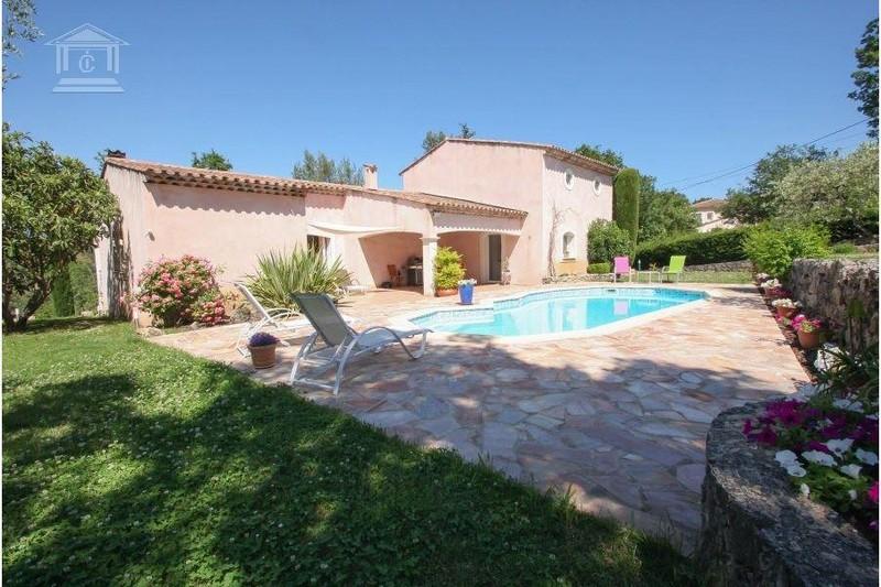 Villa Fayence   achat villa  4 chambres   240m²