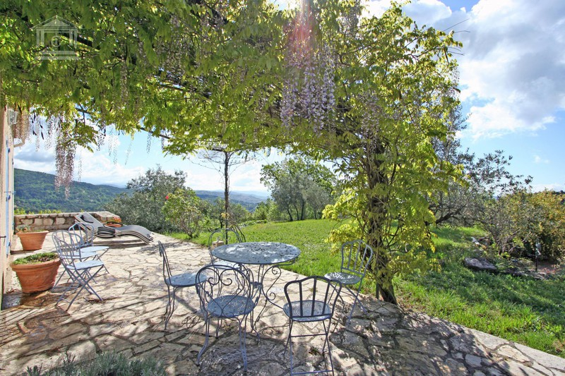 Photo Villa Seillans   to buy villa  4 bedrooms   170 m²