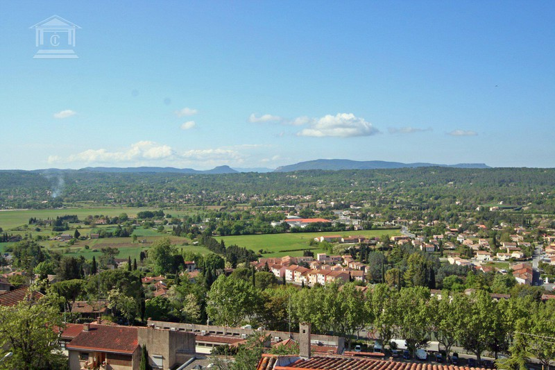 Photo Apartment Fayence   to buy apartment  3 rooms   65m²