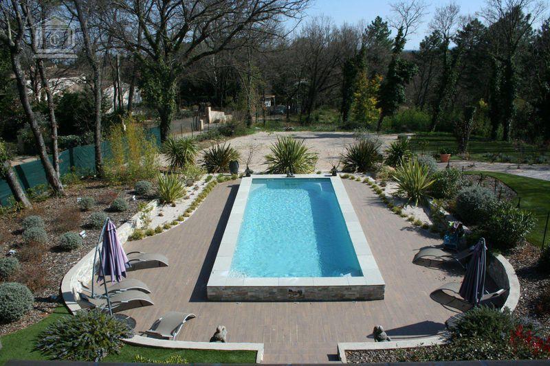 Photo Villa Montauroux   achat villa  3 chambres   125m²