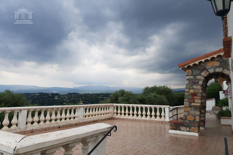 Photo Villa Montauroux   achat villa  3 chambres   126m²