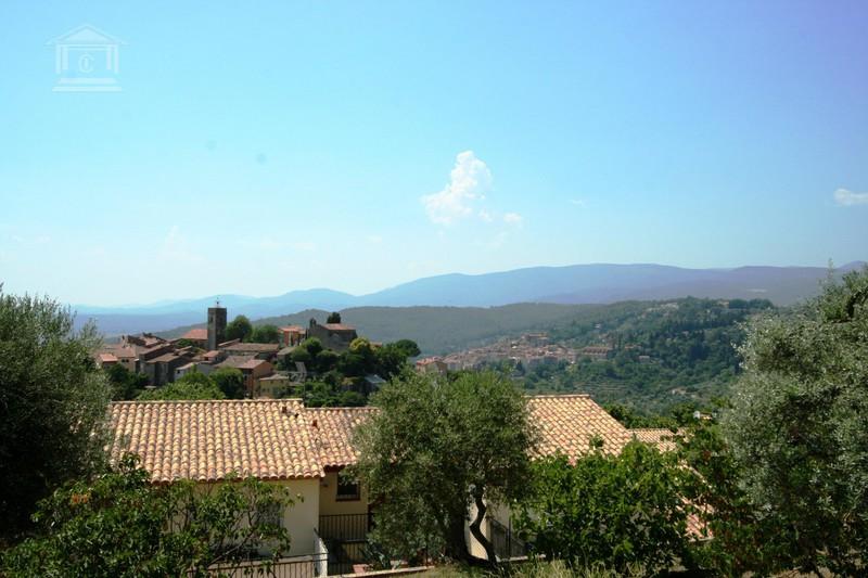 Photo Terrain Montauroux   achat terrain   397m²