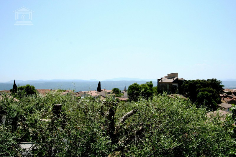 Terrain Montauroux   achat terrain   407m²