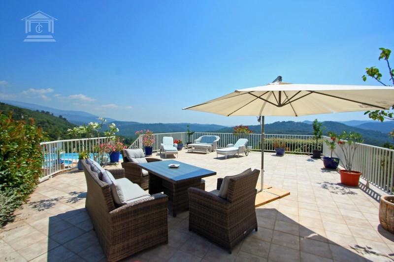Photo Villa Montauroux   to buy villa  3 bedrooms   165m²