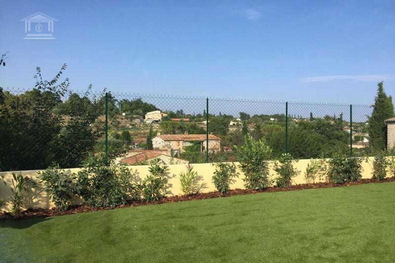 Photo Villa Montauroux   achat villa  3 pièces   66m²