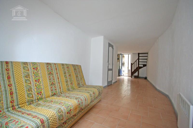 Maison de village Fayence   achat maison de village  3 pièces   60m²