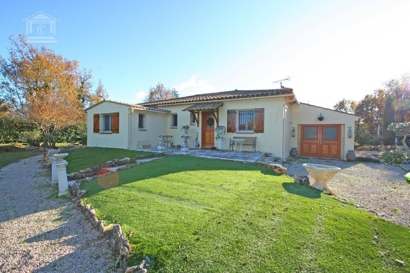 Photo Villa Callian   achat villa  3 chambres   170 m²