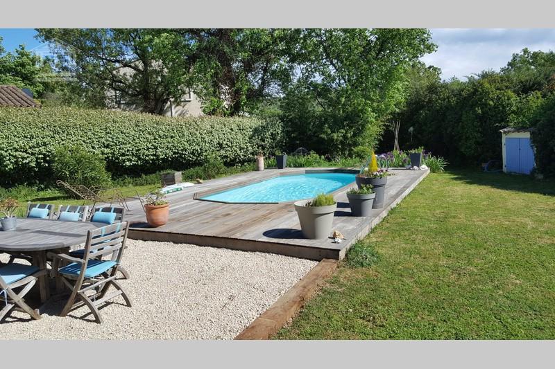 Villa Fayence   achat villa  4 chambres   130m²