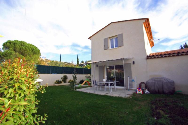 Villa Callian   achat villa  2 chambres   80m²