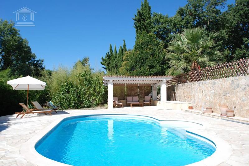 Photo Villa Montauroux   to buy villa  3 bedrooms   210m²