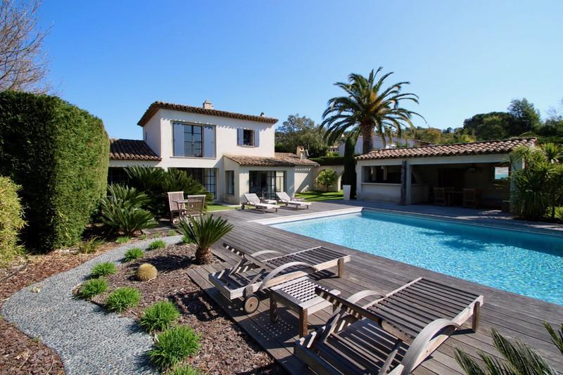 Villa Gassin   achat villa  6 pièces   190m²