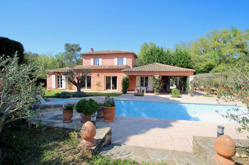 Villa Gassin   achat villa  7 pièces   240m²