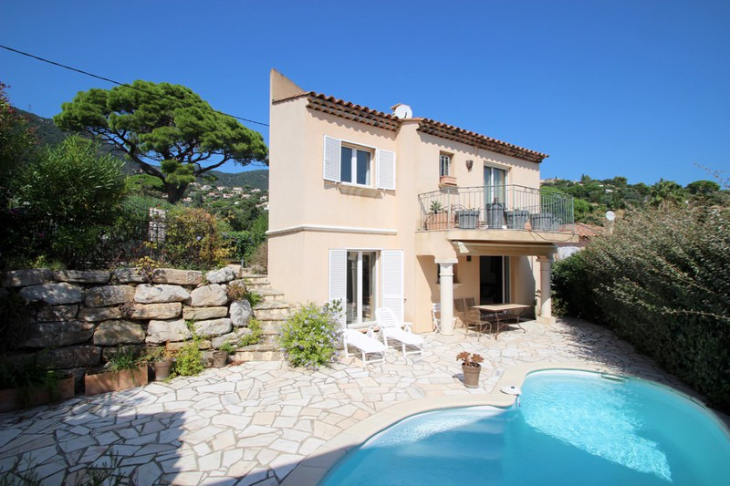 House Cavalaire-sur-Mer   to buy house  4 rooms