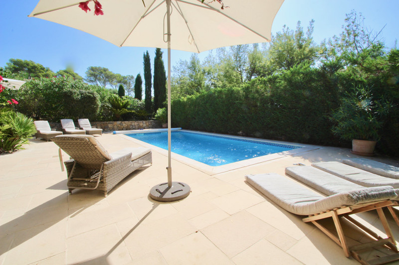 Photo Villa La Croix-Valmer   to buy villa  4 bedrooms   124 m²