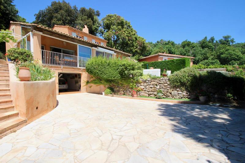 Photo Villa La Croix-Valmer   achat villa  3 chambres   103m²
