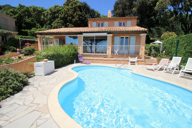 Photo Villa La Croix-Valmer   to buy villa  3 bedrooms   103 m²