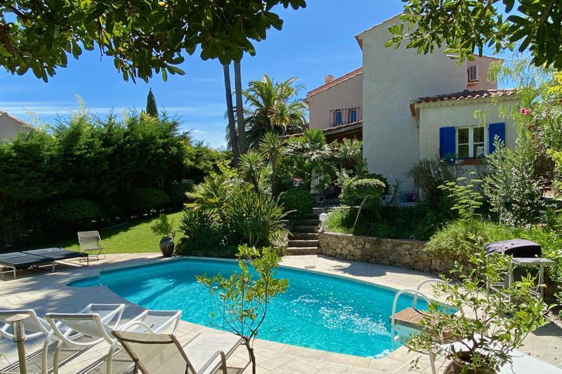 Maison Cavalaire-sur-Mer Les mannes,   achat maison  6 pièces