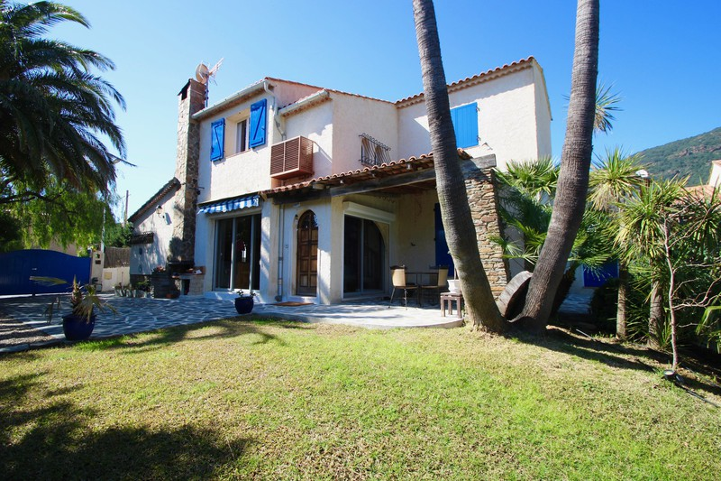 Photo House Cavalaire-sur-Mer Les mannes,   to buy house  6 rooms