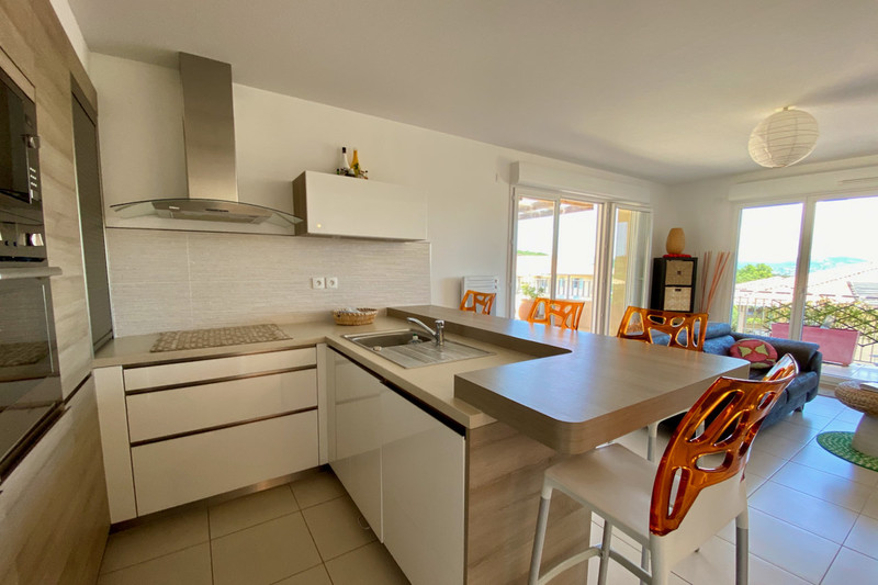 Photo Apartment La Croix-Valmer   to buy apartment  3 rooms   57 m²