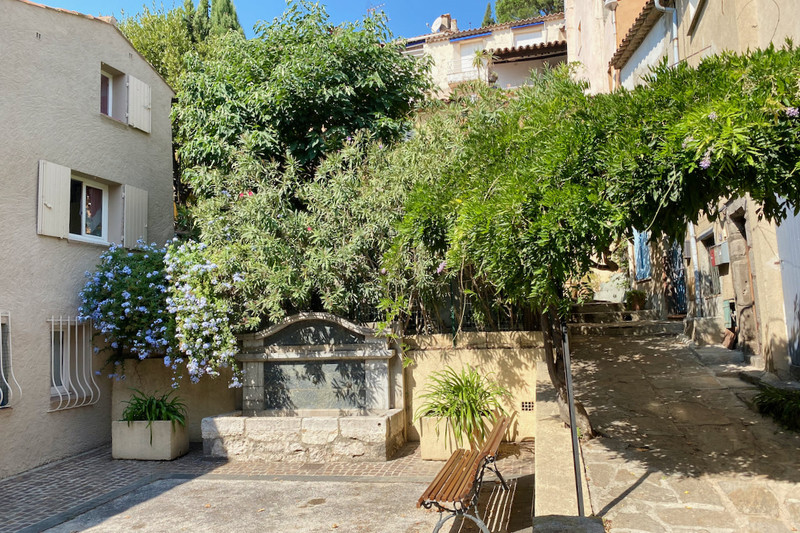 Maison de village Cogolin   to buy maison de village  4 bedrooms   163 m²