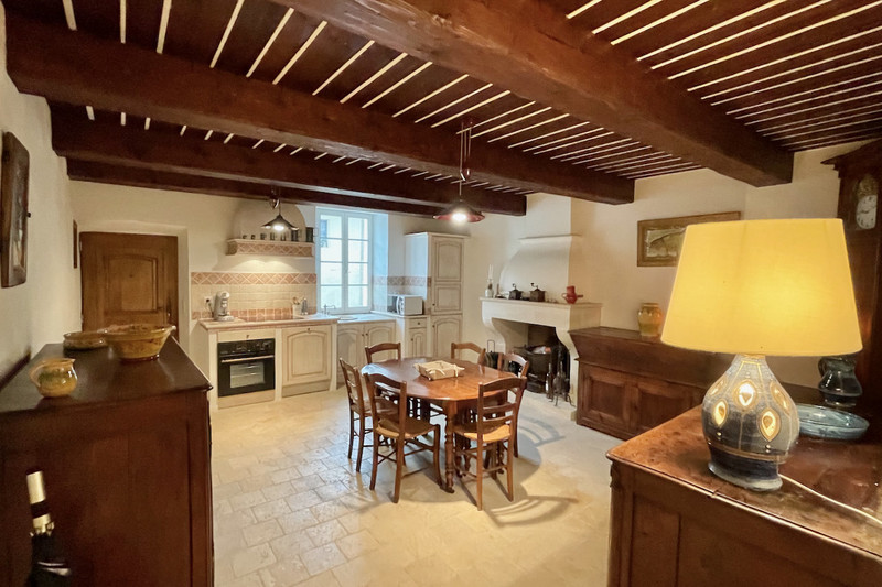 Maison de village Grimaud   to buy maison de village  4 rooms   100m²