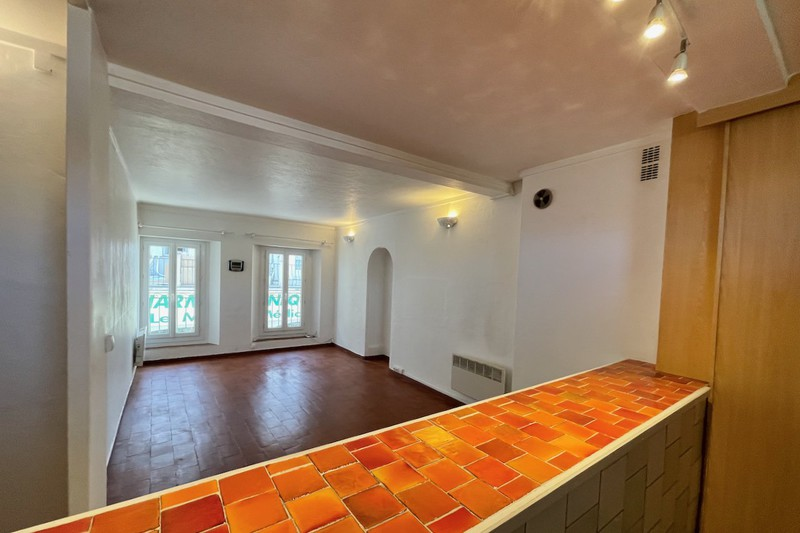 Apartment Cogolin   to buy apartment  3 rooms   59m²