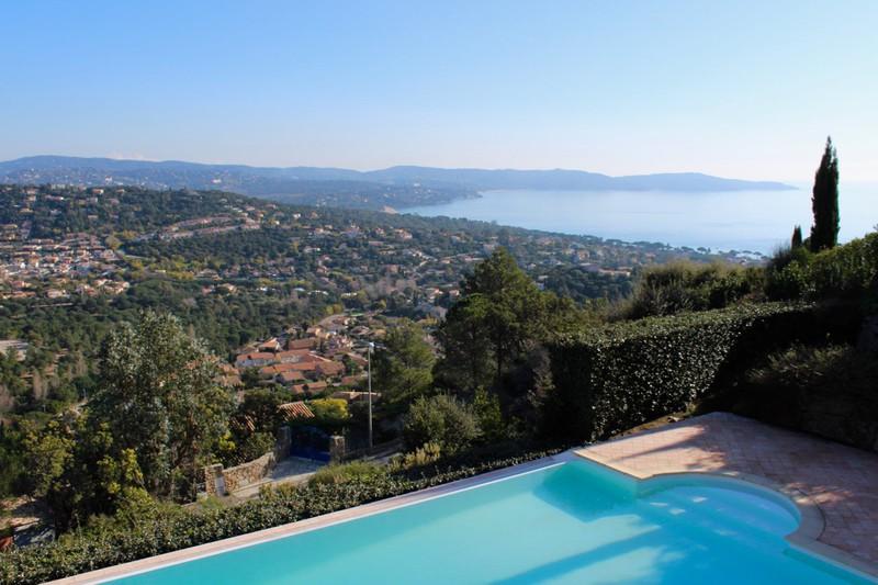 Photo Villa Cavalaire-sur-Mer   to buy villa  8 rooms   260m²