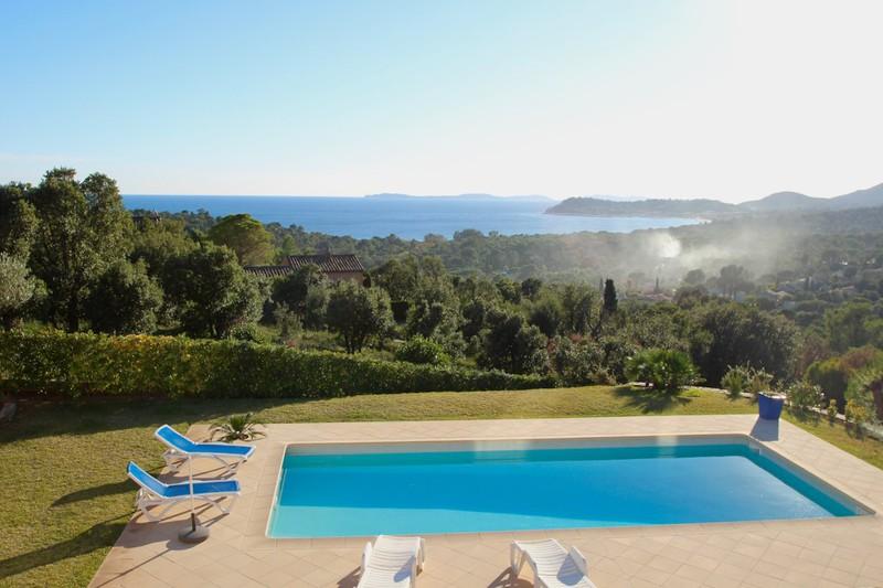 Villa La Croix-Valmer   to buy villa  8 rooms   205m²