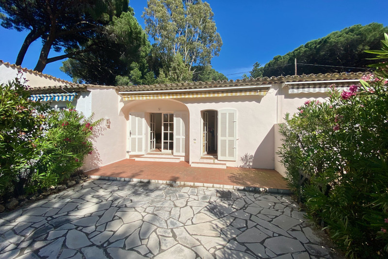 House Saint-Tropez   to buy house  3 rooms   43 m²