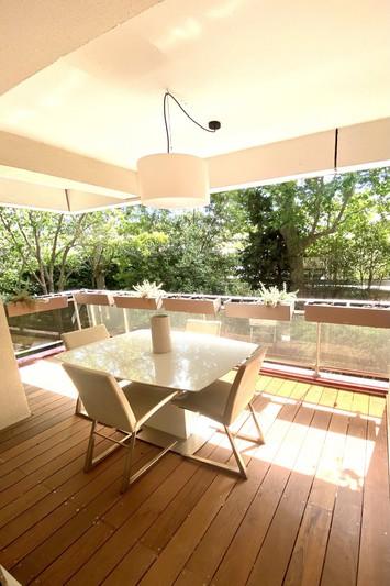 Appartement Marseille  Location appartement  4 pièces   100m²