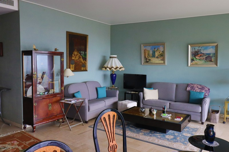Appartement Marseille  Location appartement  3 rooms   95 m²