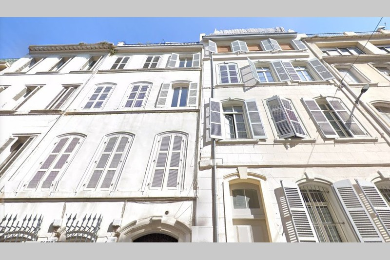 Appartement Marseille  Location appartement  3 rooms   75m²