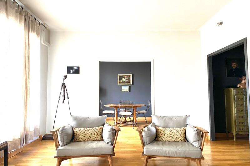 Appartement Marseille  Location appartement  3 rooms   89m²