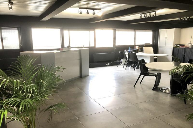 Bureaux Marseille  Professionnel bureaux   260m²