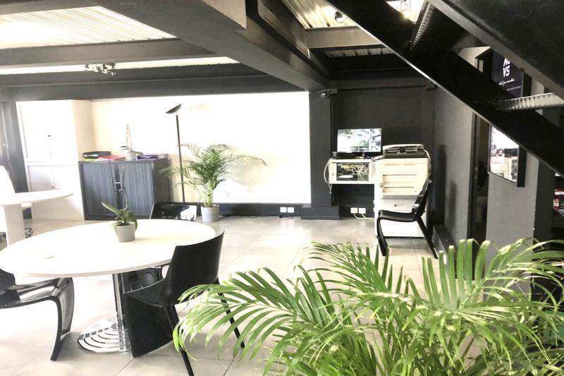 Bureaux Marseille  Professionnel bureaux   130m²
