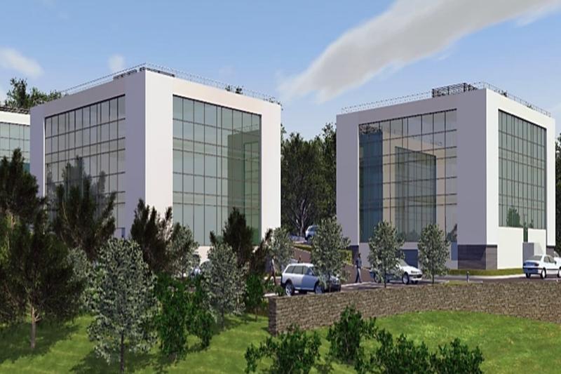 Bureaux La Ciotat  Professionnel bureaux   1160m²