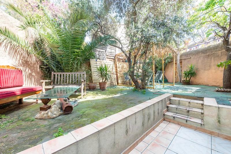 Maison Marseille   achat maison  3 chambres   100m²