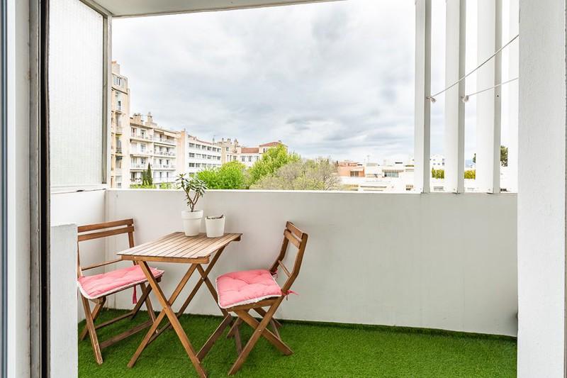 Appartement Marseille   achat appartement  5 pièces   156m²