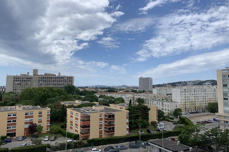 Appartement Marseille   achat appartement  4 pièces   69m²