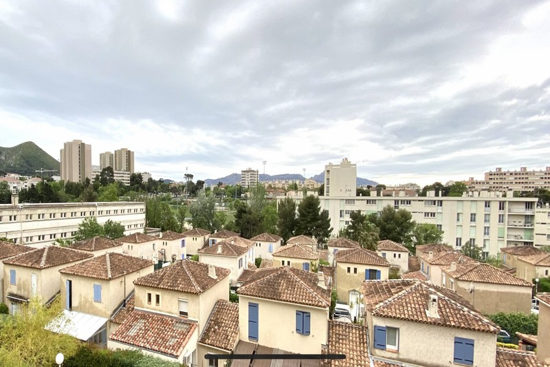 Appartement Marseille   achat appartement  2 pièces   39m²
