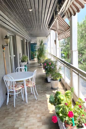 Appartement Marseille   achat appartement  4 pièces   115m²