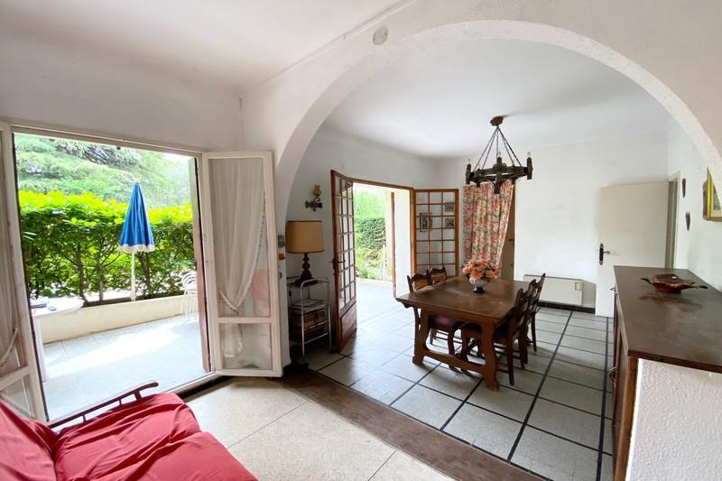 Appartement Saint-Cyr-sur-Mer   achat appartement  3 pièces   52m²