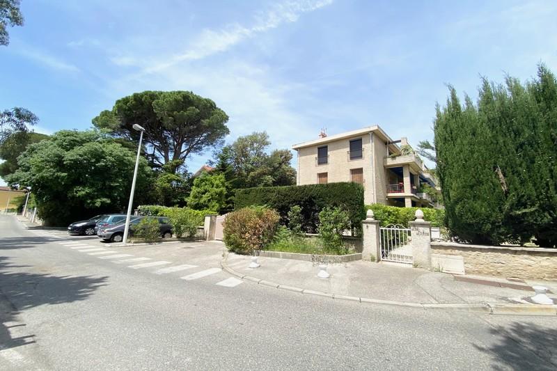 Appartement Saint-Cyr-sur-Mer   achat appartement  3 pièces   51m²