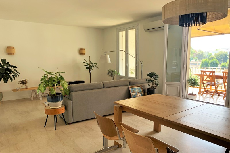 Appartement Marseille   achat appartement  4 pièces   108m²