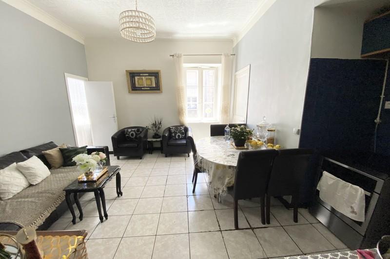 Appartement Marseille   achat appartement  4 pièces   64m²